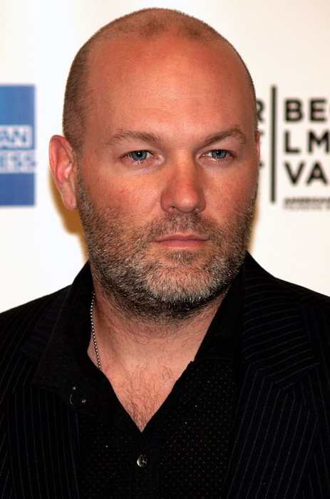 Fred Durst at the Tribeca Film Festival in 2008