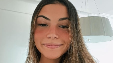 Gabriela Moura Height, Weight, Age, Body Statistics