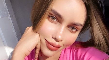 Gizele Thakral Height, Weight, Age, Body Statistics