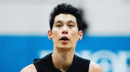 Jeremy Lin Height, Weight, Age, Body Statistics