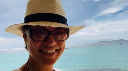 Kate Silverton Height, Weight, Age, Body Statistics
