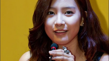 Kim So-eun Height, Weight, Age, Body Statistics