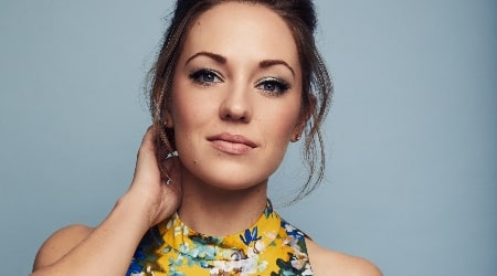 Laura Osnes Height, Weight, Age, Body Statistics
