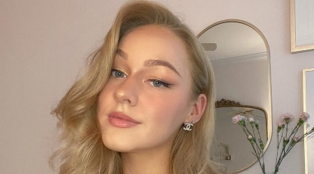 Maddy Spidell Height, Weight, Age, Body Statistics