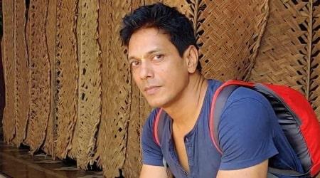 Mahesh Shetty Height, Weight, Age, Body Statistics