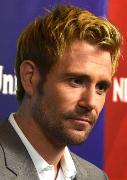 Matt Ryan as seen during an event