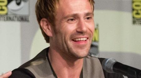Matt Ryan (Actor) Height, Weight, Age, Body Statistics