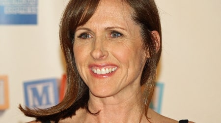Molly Shannon Height, Weight, Age, Body Statistics