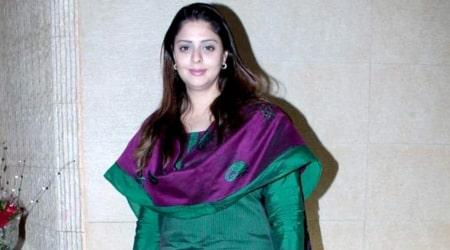 Nagma (Actress) Height, Weight, Age, Body Statistics