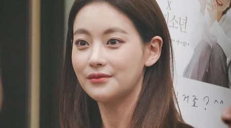Oh Yeon-seo Height, Weight, Age, Body Statistics