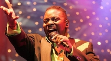 Philip Bailey Height, Weight, Age, Body Statistics