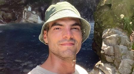Rafael de la Fuente Height, Weight, Age, Body Statistics