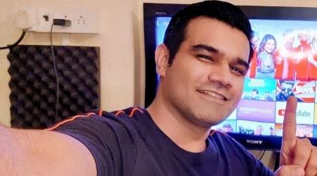 Sahil Vaid Height, Weight, Age, Body Statistics