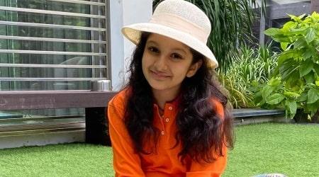 Sitara Ghattamaneni Height, Weight, Age, Body Statistics