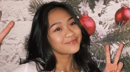 Sunisa Lee Height, Weight, Age, Body Statistics