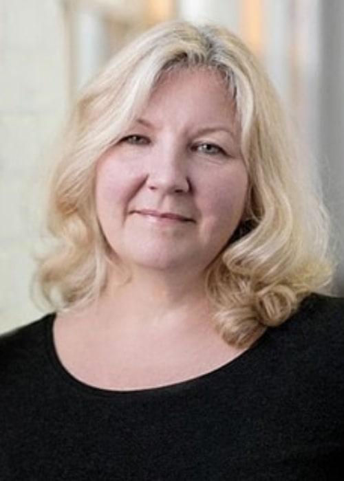 Susan Mikula as seen in an Instagram Post in August 2019