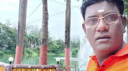 Tanuj Mahashabde Height, Weight, Age, Body Statistics