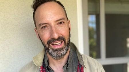 Tony Hale Height, Weight, Age, Body Statistics