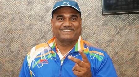 Vinod Kumar (Athlete) Height, Weight, Age, Body Statistics