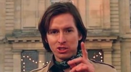 Wes Anderson Height, Weight, Age, Body Statistics