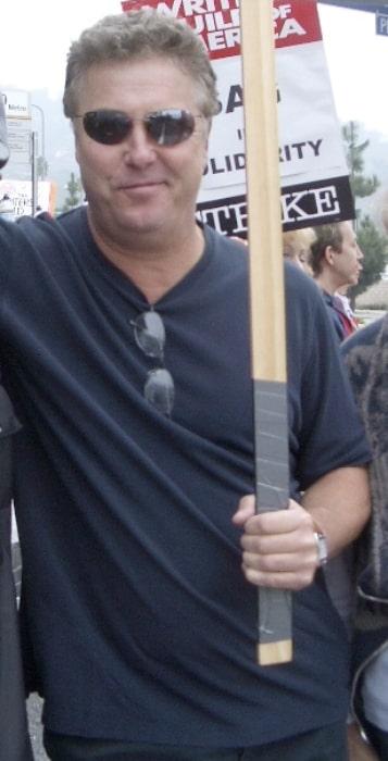William Petersen as seen during an event