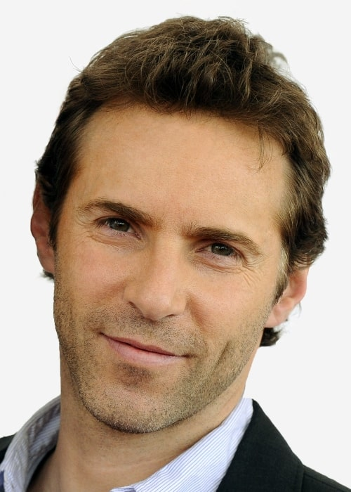Alessandro Nivola as seen in a picture that was taken at the 28th Annual Film Independent Spirit Awards in Santa Monica Beach, Santa Monica, California in February 2013