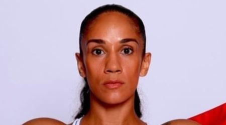 Amanda Serrano Height, Weight, Age, Body Statistics
