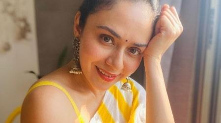 Amruta Khanvilkar Height, Weight, Age, Body Statistics