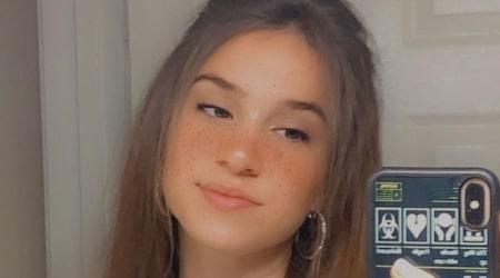Ana Sobonja Height, Weight, Age, Body Statistics