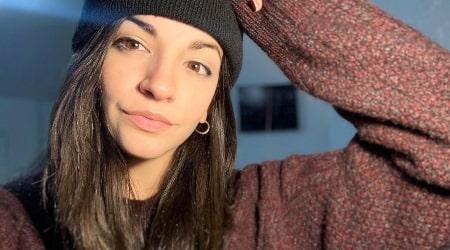Ana Villafañe Height, Weight, Age, Body Statistics