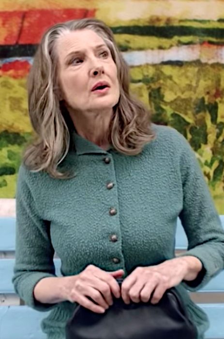 Annette O'Toole as seen in the 2020 'Kidding' episode 'This Is for Them'