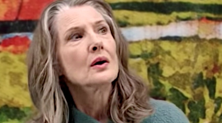 Annette O'Toole Height, Weight, Age, Body Statistics
