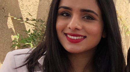 Aparna Brielle Height, Weight, Age, Body Statistics