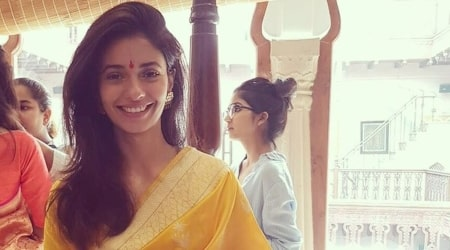 Ayesha Khanna Height, Weight, Age, Body Statistics