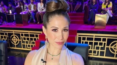 Bianca Marroquin Height, Weight, Age, Body Statistics