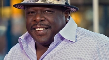 Cedric the Entertainer Height, Weight, Age, Body Statistics