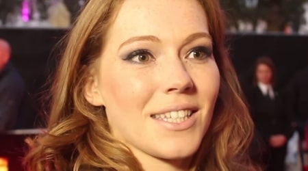 Charlotte Spencer (Actress) Height, Weight, Age, Body Statistics