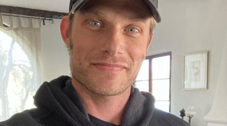 Chris Carmack Height, Weight, Age, Body Statistics