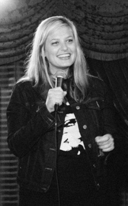 Christina Pazsitzky in 2013