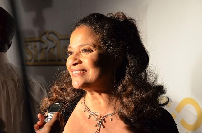 Debbie Allen in 2012