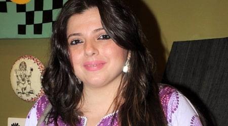 Delnaaz Irani Height, Weight, Age, Body Statistics