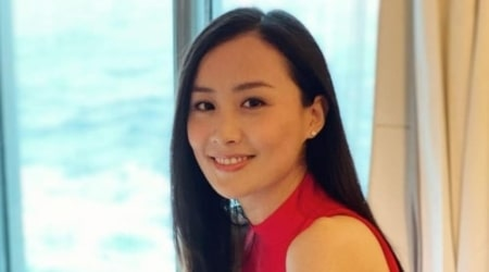 Fala Chen Height, Weight, Age, Body Statistics