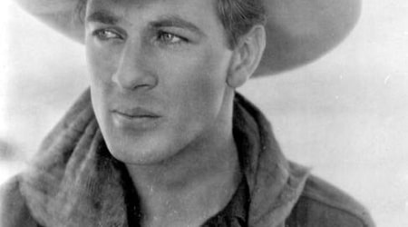 Gary Cooper Height, Weight, Age, Facts, Biography