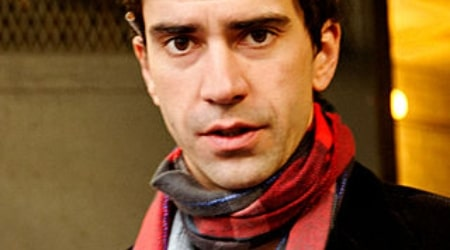 Hamish Linklater Height, Weight, Age, Body Statistics