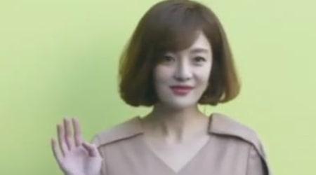 Hwang Bo-ra Height, Weight, Age, Body Statistics