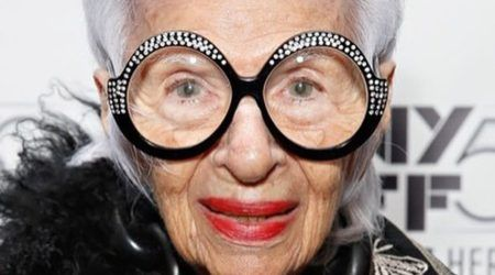 Iris Apfel Height, Weight, Age, Facts, Biography