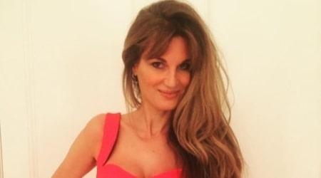 Jemima Goldsmith Height, Weight, Age, Body Statistics