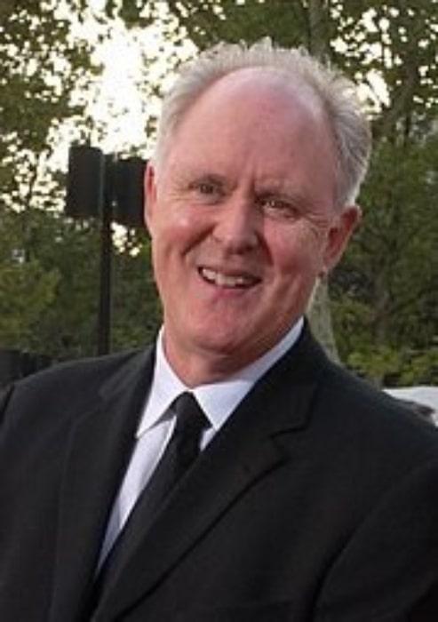 John Lithgow as seen at Met Opera Opening in 2008