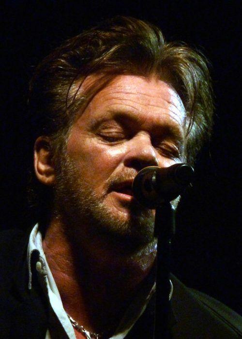 John Mellencamp as seen performing in 2011