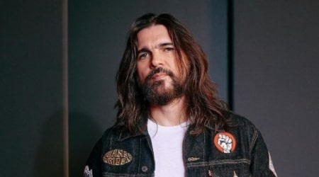 Juanes Height, Weight, Age, Body Statistics